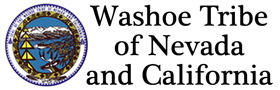 Washoe Tribue of Nevada and California